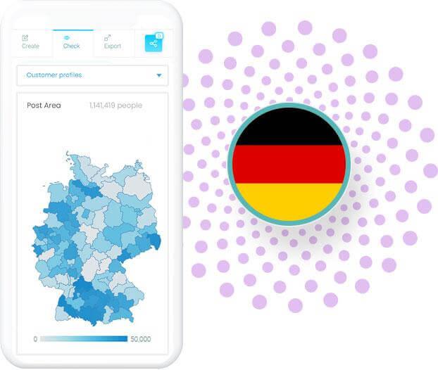 Mit der Gründung unserer ersten Vertriebsgesellschaft, der Apteco GmbH in Frankfurt, expandierten wir ins Ausland.